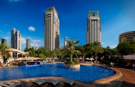 oferta last minute la hotel  Habtoor Grand Resort Autograph Collection