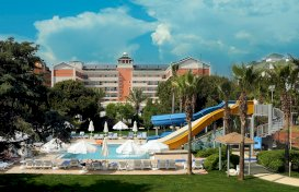 oferta last minute la hotel Insula Resort & Spa