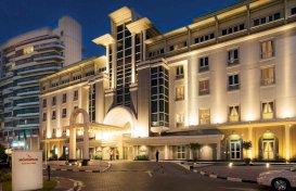 oferta last minute la hotel Movenpick Apartments Bur Dubai