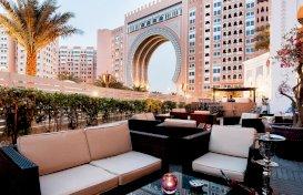 oferta last minute la hotel Oaks Dubai Ibn Battuta Gate (ex Movenpick Ibn Battuta Gate)