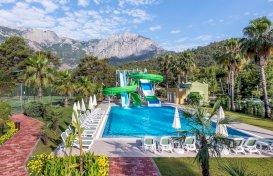 oferta last minute la hotel Tui Fun & Sun Miarosa Ghazal Resort