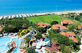 oferta last minute la hotel Belconti Resort