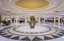oferta last minute la hotel Mitsis Grand Beach