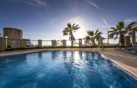 oferta last minute la hotel  Mitsis La Vita Beach