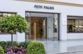 oferta last minute la hotel Mitsis Petit Palais Beach
