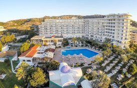 oferta last minute la hotel Pegasos Beach