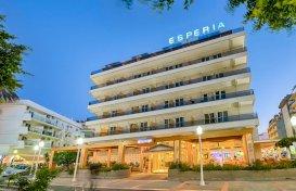 oferta last minute la hotel Esperia City