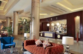 oferta last minute la hotel Albatros White Beach Resort