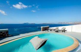 oferta last minute la hotel Ambassador Aegean Luxury Hotel & Suites