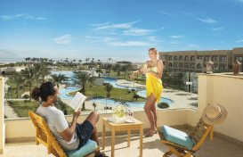 oferta last minute la hotel Movenpick Resort Soma Bay