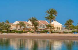 oferta last minute la hotel Movenpick Resort & Spa El Gouna