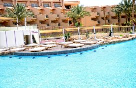 oferta last minute la hotel Otium Pyramisa  Beach Resort Sahl Hasheesh