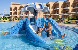 oferta last minute la hotel The Three Corners Sunny Beach Resort