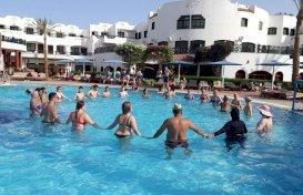 oferta last minute la hotel Verginia Sharm  Resort