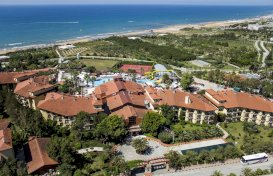 oferta last minute la hotel Alba Resort