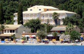 oferta last minute la hotel Ipsos Beach