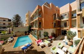 oferta last minute la hotel Palmera Beach Hotel & Spa