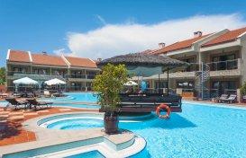 oferta last minute la hotel Club Turan Prince World
