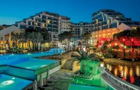 oferta last minute la hotel Cornelia De Luxe Resort
