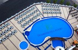 oferta last minute la hotel Diamond Hill Resort