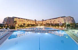 oferta last minute la hotel Kaya Belek