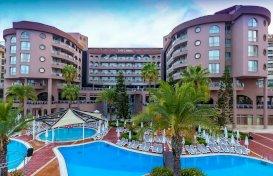 oferta last minute la hotel Kirman Arycanda De Luxe
