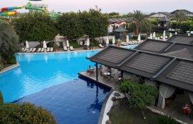 oferta last minute la hotel Limak Lara De Luxe