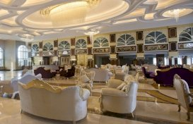 oferta last minute la hotel Oz Hotels Side Premium