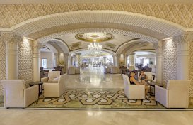 oferta last minute la hotel Royal Alhambra Palace