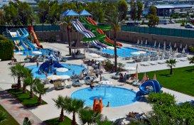 oferta last minute la hotel Royal Garden Beach