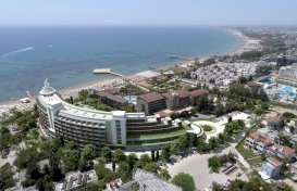 oferta last minute la hotel Seaden Quality Resort & Spa