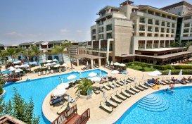 oferta last minute la hotel Sunis Kumkoy Beach Resort Hotel & Spa