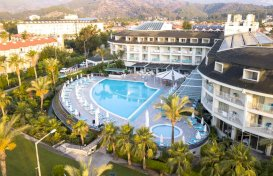 oferta last minute la hotel Zena Resort