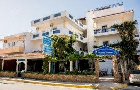 oferta last minute la hotel Uncle George Studios & Apartments