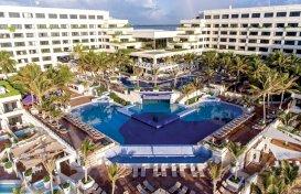 oferta last minute la hotel Now Emerald Cancun