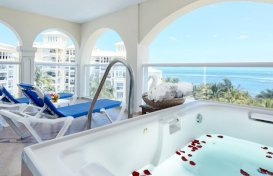 oferta last minute la hotel Occidental Costa Cancun