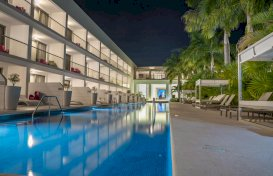 oferta last minute la hotel Platinum Yucatan Princess  All Inclusive Suites & Spa Resort