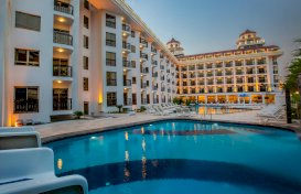 oferta last minute la hotel Blue Marlin Deluxe Spa & Resort