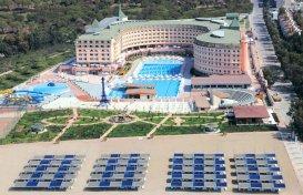 oferta last minute la hotel Bayar Family Resort Hotel & Spa