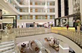oferta last minute la hotel Oz Hotels Sui Resort